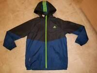 Juniors Adidas zip coat for sale