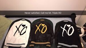BUYING: THE WEEKND XO & DRAKE OVO ROOTS JACKETS