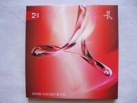 Adobe Acrobat X Pro - Retail Boxed (Mac)