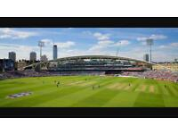 Eng v S Africa @ the Oval - Sat 29th July