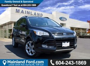 2013 Ford Escape SEL LOCAL, NO ACCIDENTS
