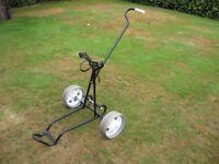 Titleist Folding Golf Trolley