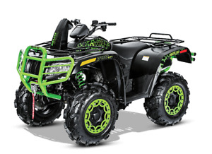 E.Bourassa and Sons ATV and Side by Side SALE