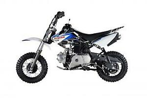 Brand New in Crate Pitster Pro 70cc, American Built