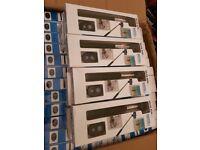 New 113x Selfie Sticks with Bluetooth Remote Wholesale Bulk