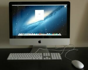 iMac Like NEW en Boite Original ★ Microsoft Office MAC
