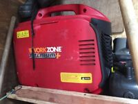 silent generator 2000 wat