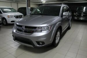 2015 Dodge Journey SXT 7 PLACES