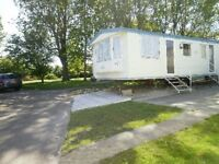 Caravan near Blackpool, Final week Available, 28th august