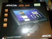 Arnova 10b g3 to tablet