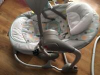 Baby swing/ baby seat/ baby chair