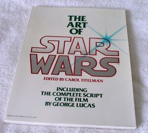Collection ART of...Star Wars (3 livres)