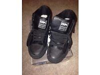 Boys Shoes BK British Knights Size Uk1