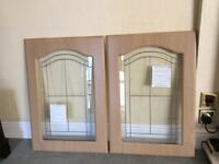 Kitchen Wall Cupboards-unused