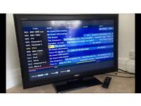 "Sony Bravia 37"" LCD FullHD 1080p Perfect working order"
