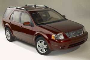 2005 Ford Freestyle PARTS FOR SALE- ENGINE+ TRANNY INCLUDED