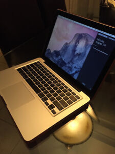 """$300 (obo) 13"""" Mid 2010 Macbook Pro, Need gone ASAP."""