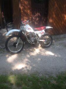 STOLEN.., Honda  dirt bike. Kids electric dirt bike, kids Atv