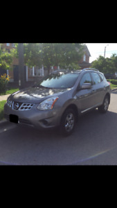 2013 Nissan Rogue AWD 4 CYL SUV, Crossover