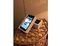 Apple iPhone 7 plus 256gb in jet black o2
