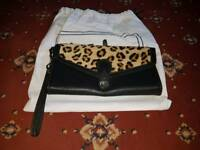 Tula clutch bag