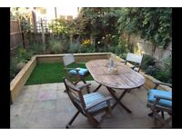 Loft with ensuite in VEGAN House Share, Shepherd's Bush/White City, students and couples welcome!