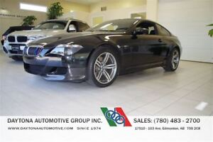 2006 BMW M6 SMG LOADED HEADSUP DISPLAY NO ACCIDENTS