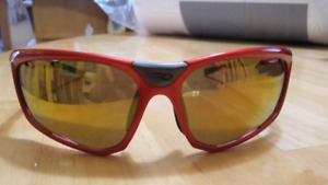 Ryder Sun Glasses - Like New Condition