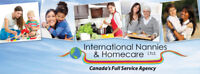 Work from Home with one of Canada's most Reputable Agencies!