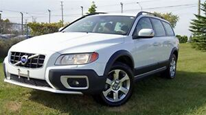 2009 Volvo XC70 3.2 L * AWD * LEATHER * FINANCE AVAILABLE