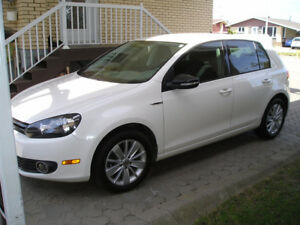 2013 Volkswagen Golf Berline