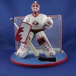 Team Canada Goaltender by Elby