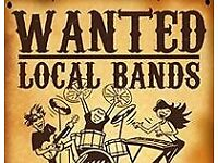Looking for Cover and Rock bands in the local area of Newport, Gwent in S.Wales area