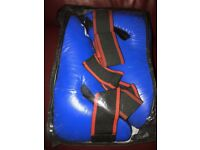 BLITZ Leather Sparring Footwear