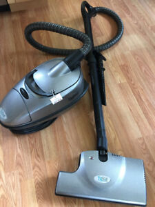TriStar MG2 Canister Vacuum - works great.