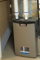 Lennox Furnace fully installed 3999$! Call us today!!!