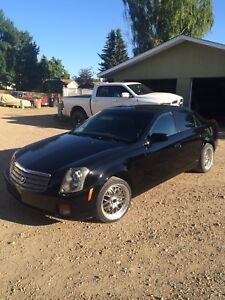 Cadillac cts 2.8l, machanic special