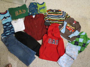 Boys lot - Size 4