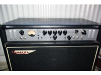 ASHDOWN MAG 300 EVO II, bass amplifier 2x10