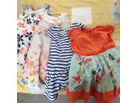Girls clothing bundle age 3-4 years. Bargain 50 pieces of clothing!
