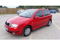 Skoda Fabia 1.4 8V MPI 2 keys set long MOT