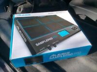 Alesis sample pad pro new