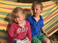 live-in au pair wanted to join our family late-August