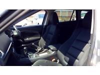 2015 Mazda 6 2.2d SE-L Nav 5dr Manual Diesel Estate