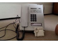 Solitaire 1100 Coin operated telephone