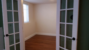 1 Bedroom Basement Apartment in Woodhaven - Available Aug 1