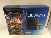 Sony Playstation 4 (500GB) Boxed - with 6 month warranty