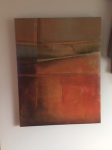 2  beautiful new art paintings for sale