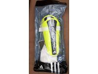 Adidas Predator Shinpads/Leg guards - New in Packet size L