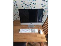 iMac, mid 2011, i5 processor, 8gb ram, 1tb HD. Excellent condition.